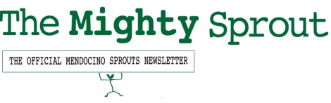 Mighty Sprout logo